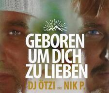 Deutsche Pop Singles's Musik-CD
