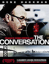 The Conversation [1974] [Blu-ray], DVD | 5055201815507 | New