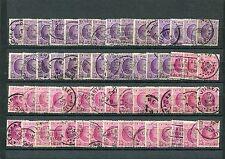 Belgien - Lot aus   Nr. 187, 188  o - undurchsucht  ( 26129 )