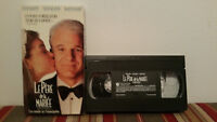 Father of the Bride / Le pere de la mariee VHS tape & sleeve FRENCH