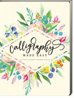 Calligraphy Made Easy by Ashley Gardner (Paperback) 30 projects NEW