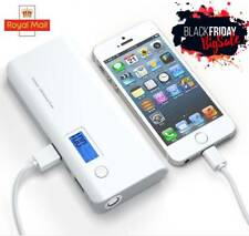 External Power Bank Pack Portable USB Battery Charger For Mobile Phone 50000mAh