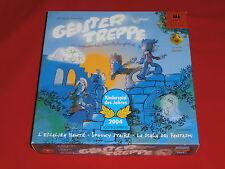 Geistertreppe , Fantasy Kinderspiel 2004, Drei Magier Spiele , Spielgut Prädikat