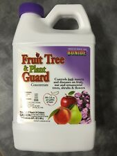 Fruit Tree and Plant Guard Concentrate by Bonide - 1/2 Gallon