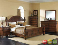 Bedroom Furniture Traditional cherry traditional bedroom furniture sets | ebay