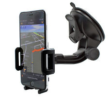 360° Universel Voiture Support LKW Ventouse Car Apple iPhone 6/S Plus