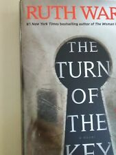 The Turn of the Key by Ruth Ware - NEW hardcover (2019)