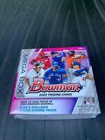 2020 Bowman Baseball Mega Box Possible Jasson Dominguez Sealed Cheap!