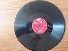 1940S M-NOS-NEW joan weber LET ME GO LOVER/ MARIONETTE 40366 78