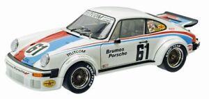 PORSCHE 934 RSR model GT race car Ltd Editions 1:18 SCHUCO 00335 00336 or 00338