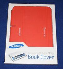 Samsung Galaxy Note 10.1 Book Cover, orange