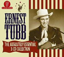 Ernest Tubb - The Absolutely Essential 3 CD Collection (NEW 3CD)