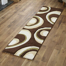 Hallway Runner Carpet Modern Carved 12mm Thick 60x220cm Best Runner Rug Low Cost