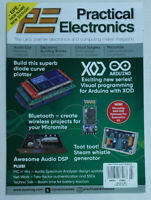 PE PRACTICAL ELECTRONICS MAGAZINE, MARCH, 2020   VOL.49   NO.03   Printed in UK