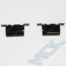 HP Pavilion ENVY M6 M6-1000 Series Hinge Covers Caps 1178sa Black Glossy