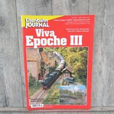 Eisenbahn Journal - Super Anlagen 2/2005 - Viva Epoche III - #A26