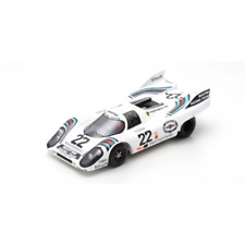 Porsche 917k 917 K#22 24hrs Le Mans 1971 H. Marko 1/18 Spark 18lm71