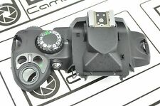 Nikon D40 Top Cover Assembly Replacement Repair Part NO FLASH DH8517