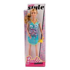 Fashionistas Barbie Dolls