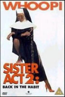 Sister Act 2 - Back IN The Habit DVD Nuovo DVD (BED888475)