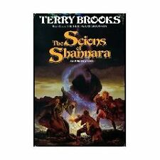 The Scions of Shannara (The Heritage of Shannara #1) by Terry Brooks