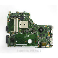For ASUS X550DP X750DP k550d laptop Motherboard LVD Mainboard AMD216-0841009