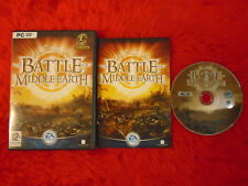 pc LORD OF THE RINGS The Battle For Middle Earth Adventure