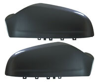Vauxhall OPEL ASTRA H MK5 04-09 wing mirror cover /& inférieur titulaire RHS Ultra Bleu