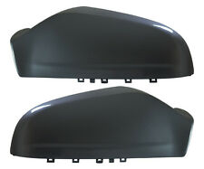 Vauxhall Opel Astra Wing Mirror Covers MK5 2005-2009 Both Sides Moonland