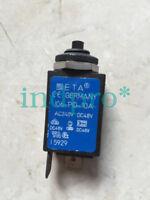 ETA Circuit Breaker 106-P10-10A