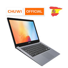 "CHUWI HeroBook Pro+ 13,3"" Ordenador Portátil Windows10 Intel J3455 Laptop 8+128G"