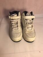 NIKKEN High Tops Cardiostrides Women's Size 8 Weighted Exercise Tennis Shoes