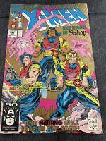 Uncanny X-Men Vol. 1, No. 282, Nov. 1991, Marvel Comics
