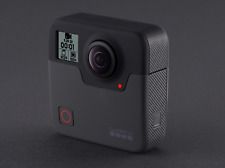 New 2017 GoPro Fusion 360 VR Action Video Camera, US Seller, Global Ship