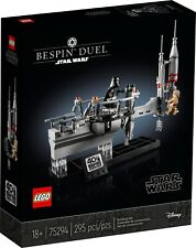 LEGO Star Wars 75294 - Bespin Duel (Exclusive) 40th Anniversary (2020)