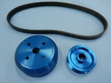 Greddy Pulley Kit for 93-96 Mazda RX7 FD3S