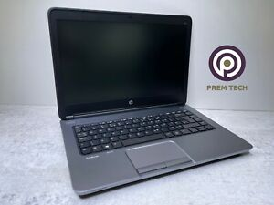 Cheap HP ProBook 645 G1 Business Laptop, AMD A8 QuadCore, 4GB 128GB SSD Win10Pro