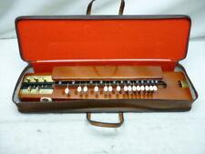 SUZUKI Taishogoto SAKYU Sopran Elektrisch Harfe Japan Saiten- Instrument Case JP