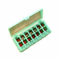 Twice Daily Pill Dispenser Me599c 5033852190242 by Pillmate