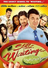 Still Waiting [New DVD] Ac-3/Dolby Digital, Dolby, Subtitled, Unrated, Widescr
