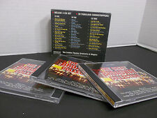 The Great Broadway Collection CD 30 Fabulous Show Stoppers! THE LONDON ORCHESTRA