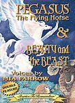 Stories to Remember - Beauty the Beast/Pegasus (DVD, 2003) NEW