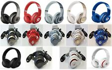 Beats By Dr. Dre Studio 2 2.0 WIRED Headphones Over-Ear Headsets - LOOSE PACK