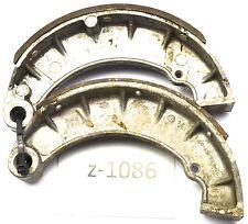Jawa 350 - Bremsbacken