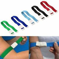 Tourniquet Quick Slow Release Bleed Medical First Aid Paramedic Buckle p09NIUS