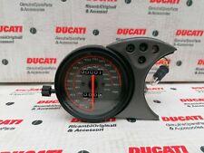 Strumentazione Conta Miglia /km Per Ducati Monster 600-900 Codice 107006465
