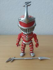 Loyal Subjects Lord Zedd Mighty Morphin Power Rangers FACTORY ERROR