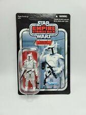 Kenner Star Wars Empire Strikes Back Boba Fett Prototype Armor