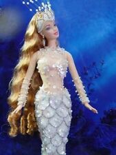 Enchanted Mermaid 2002 Barbie Doll-New in Original Shipper-Ltd Ed. SALE