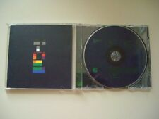 Coldplay X & Y CD 2005, Speed of sound, Chris Martin